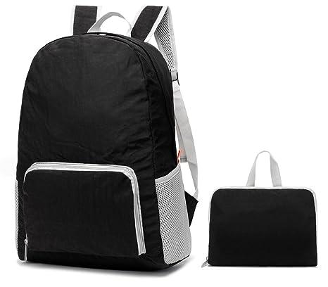 Amazon.com   MRPLUM Backpack Backpack 25L Folding Ultralight ... e46ff0a8ca9d9
