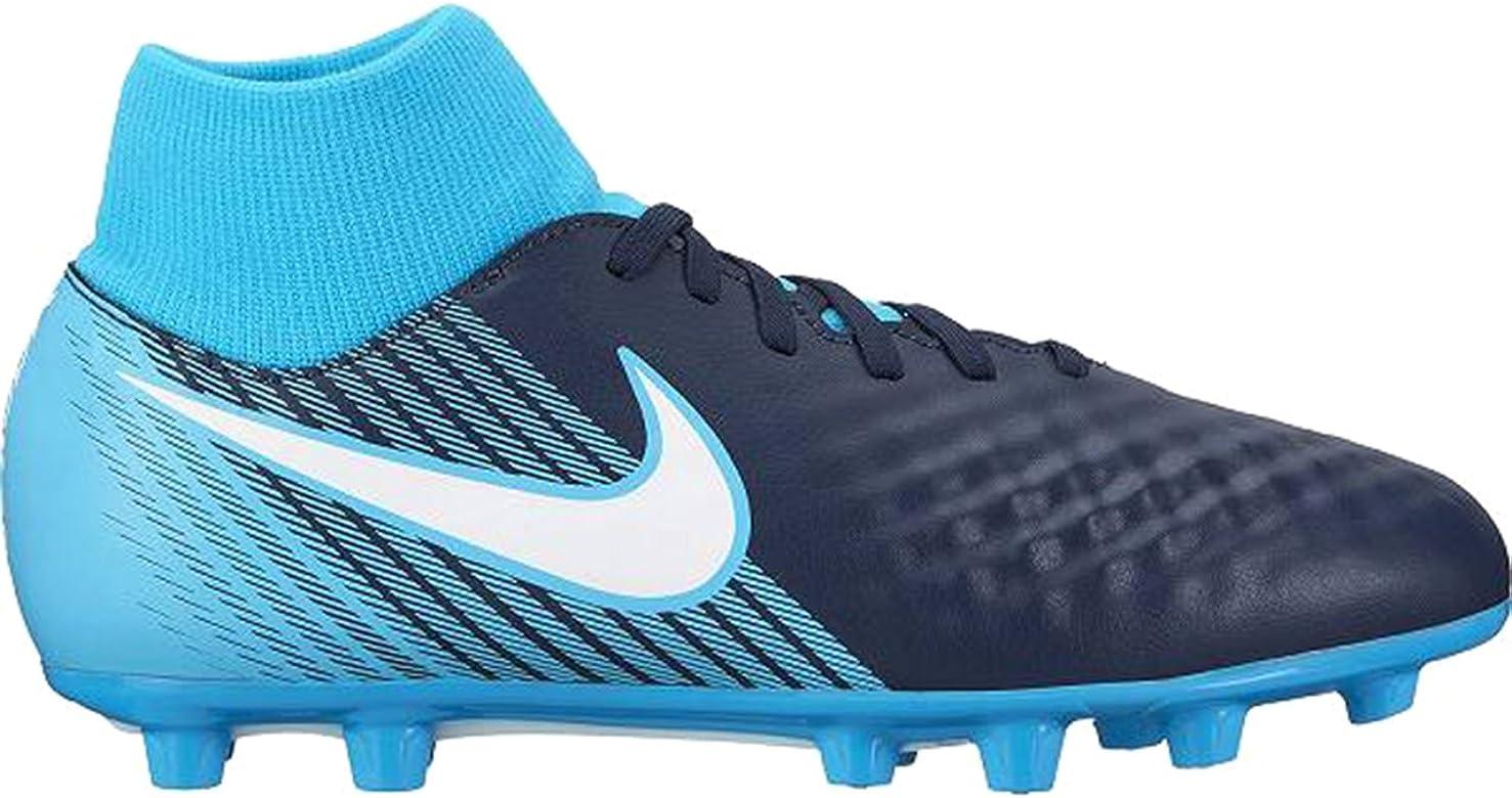 Nike Lunarglide 8 Flyknit, Zapatillas de Running para Hombre, Azul (Racer Blue/White-Black-Deep Royal Blue), 41 EU: Amazon.es: Zapatos y complementos