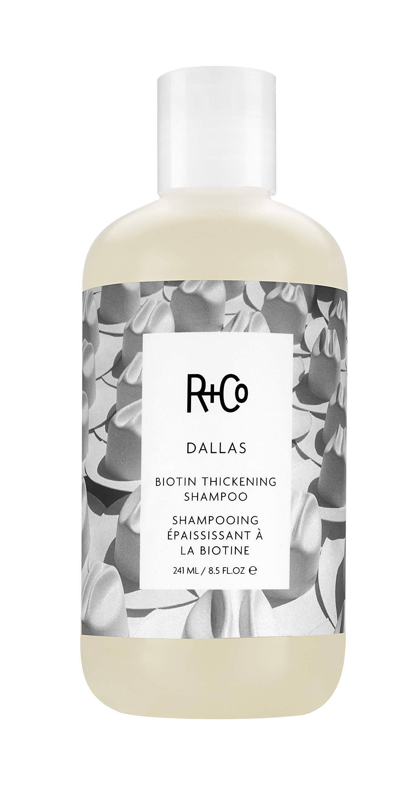 R+Co Dallas Biotin Thickening Shampoo by R+Co