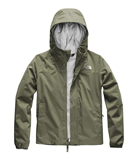 0304156b68e5 THE NORTH FACE Boys Resolve Reflective Jacket (Little Kids Big Kids)   Amazon.ca  Clothing   Accessories