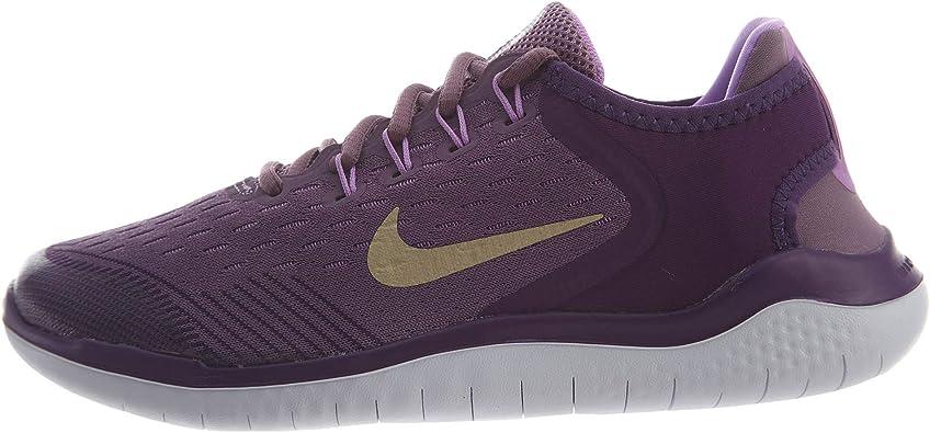 Amazon.com | Nike Baby Girl Free rn