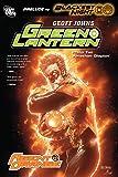 Green Lantern: Agent Orange.