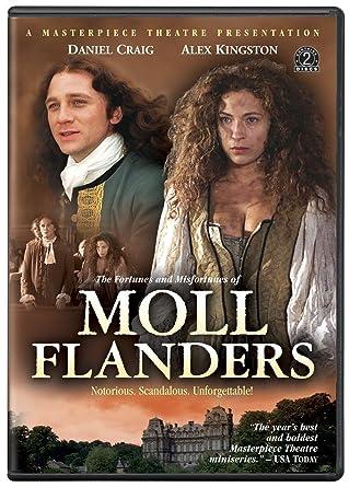 moll flanders alex kingston online