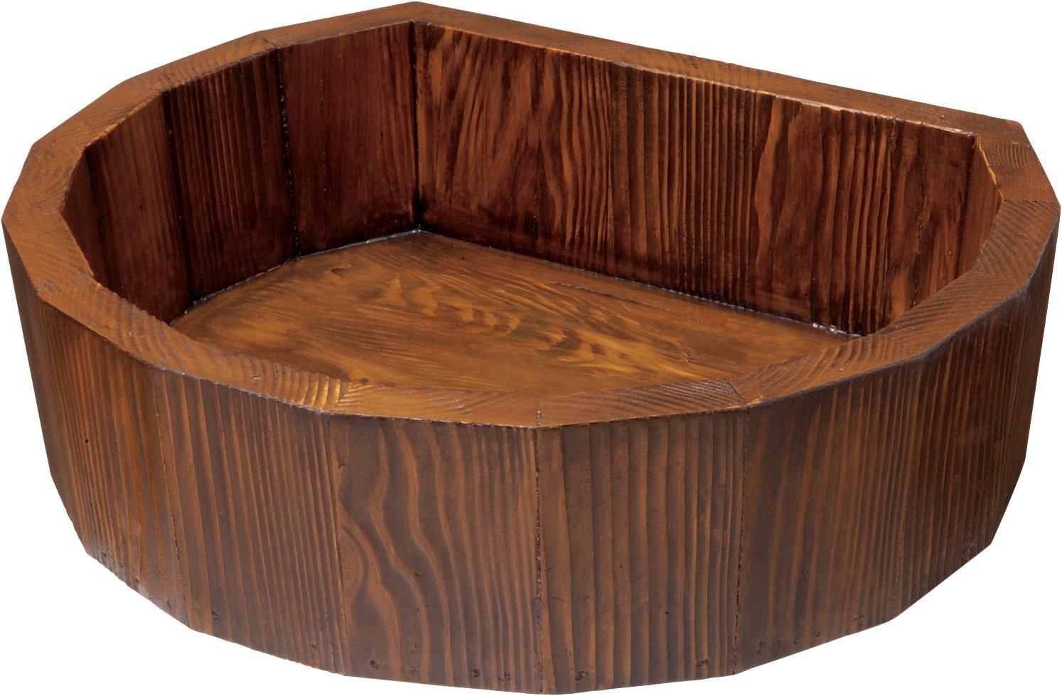 木調水栓パン SP-UWD450DB B01HCZHRTM 27279
