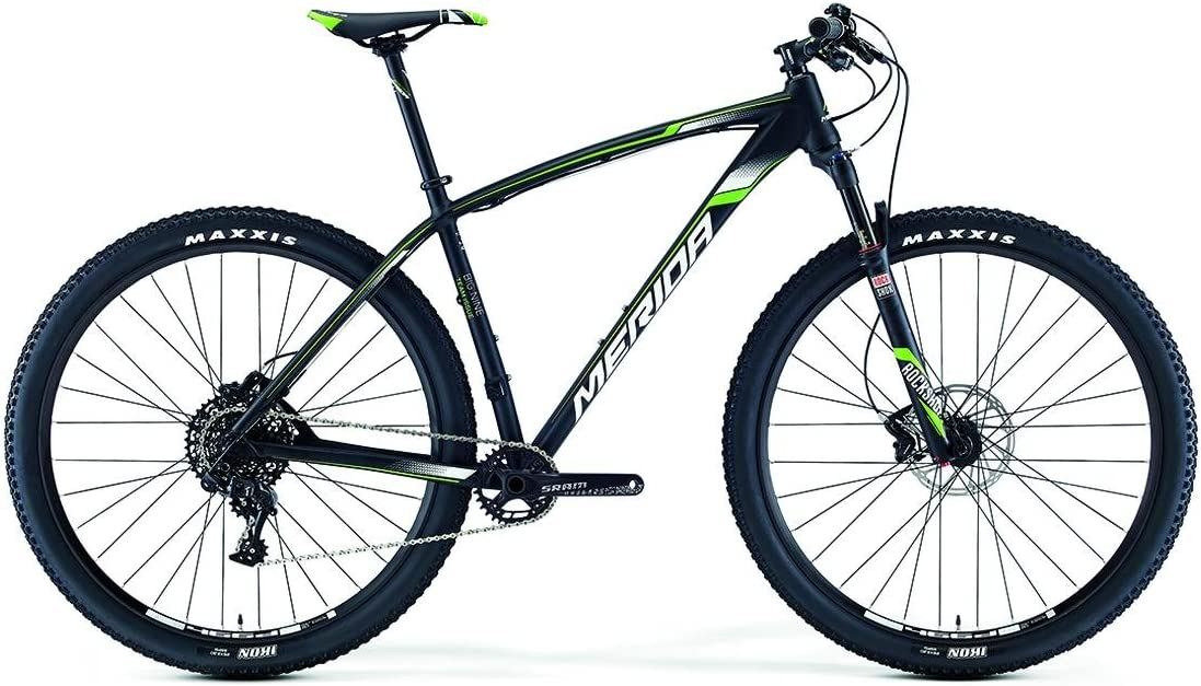 Unbekannt Merida Big.Nine Team Issue 29 Pulgadas Mountain Bike ...