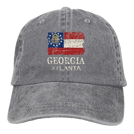 new product 47240 11c13 uk vintage georgia hat e5191 c179c