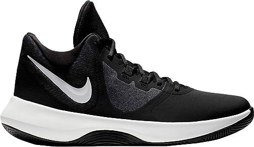Amazon.com: Nike Air Precision II Tenis de baloncesto para ...