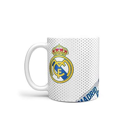 890811c7148 Amazon.com   Real Madrid F.c. Mug Ip Official Merchandise   Sports ...