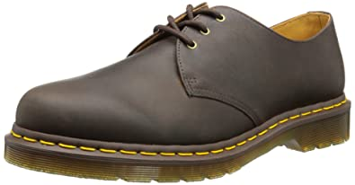 Dr. Martens 1461 Splatter Smooth Calzado black