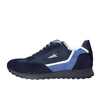 hot sales abafb 70978 Ugo Arci 207G Sneakers Uomo Blu 40: Amazon.it: Scarpe e ...