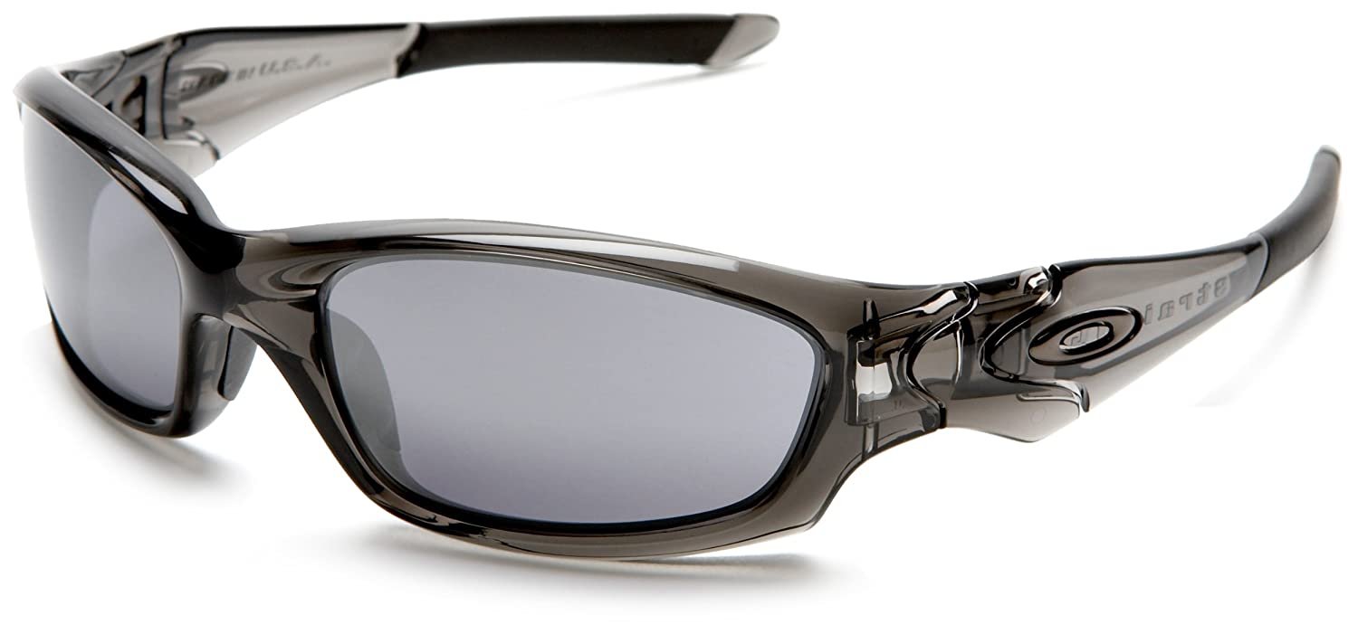 verre oakley straight jacket