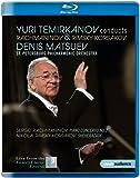 Yuri Temirkanov Conducts Rachmaninov & Rimsky-Korsakov [Blu-ray]
