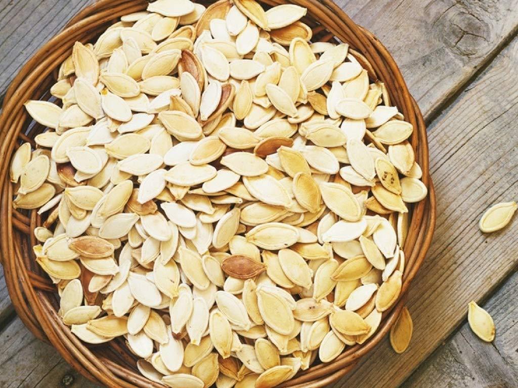 Amazon.com: Piping Rock - Aceite de semillas de calabaza ...
