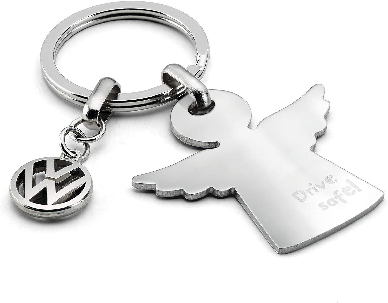 Volkswagen 000087010afjka Schlüsselanhänger Auto