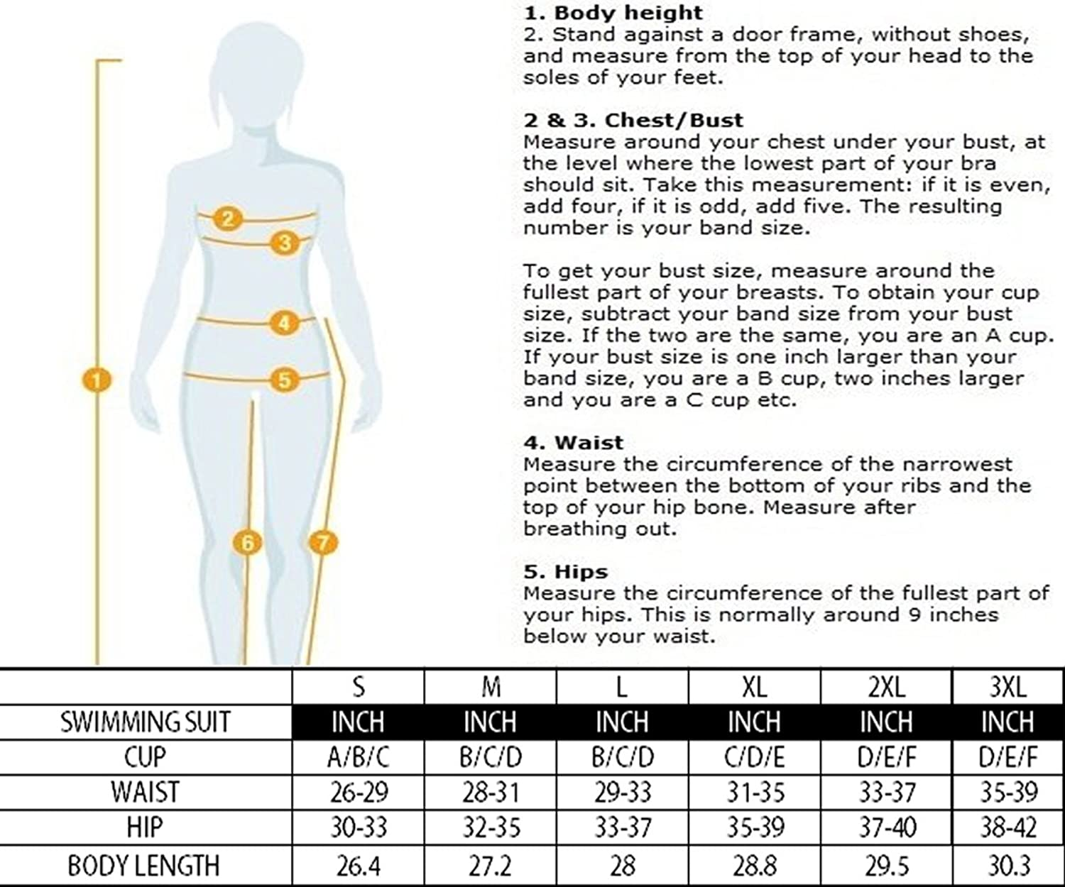 Measuring Body Frame Size - Page 7 - Frame Design & Reviews ✓