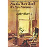 Are You There God? It's Me; Margaret: Lined Notebook 120 pages (Vintage Book Cover Series)