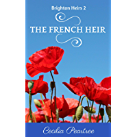The French Heir (Brighton Heirs Book 2) (English Edition)