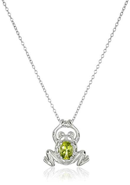 white products fullxfull opal nature necklace sterling jewelry for charm solid childrens silver il pendant gift lreq frog