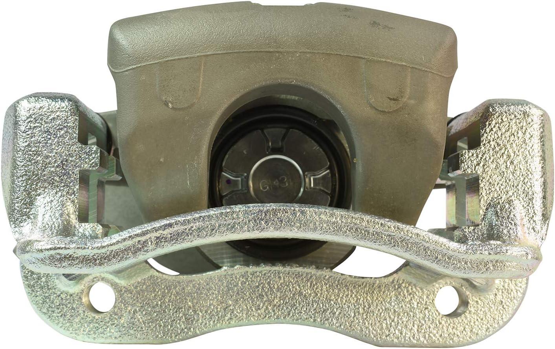 Mando 16A5044 Disc Brake Caliper Original Equipment