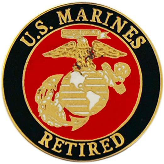Image Unavailable. Image not available for. Color  United States Marine  Corps Logo ... 7e0a662f99