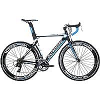 Eurobike 700C Road Bike 14 Speed 54cm Frame