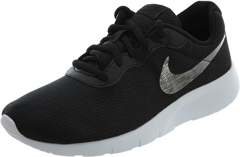 Nike Tanjun (Bg), Boy's Trainers, Black