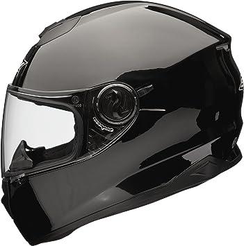 Shox Assault - Casco integral para moto: Amazon.es: Coche y moto