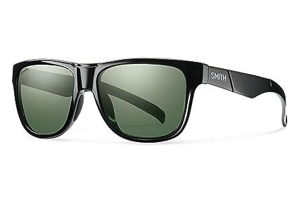 b5e85a8bfd6 Amazon.com  Smith Lowdown Slim ChromaPop Polarized Sunglasses ...