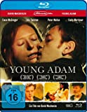 Young Adam [Blu-ray] [Alemania]