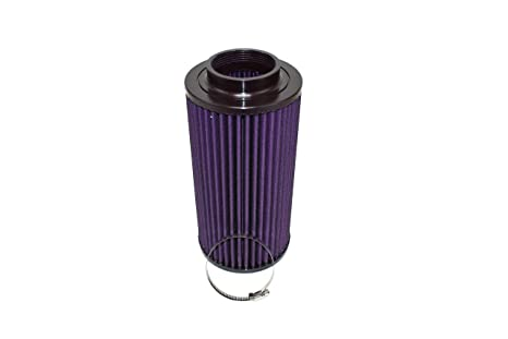Amazon com: A-Team Powersports Replacement Air Filter