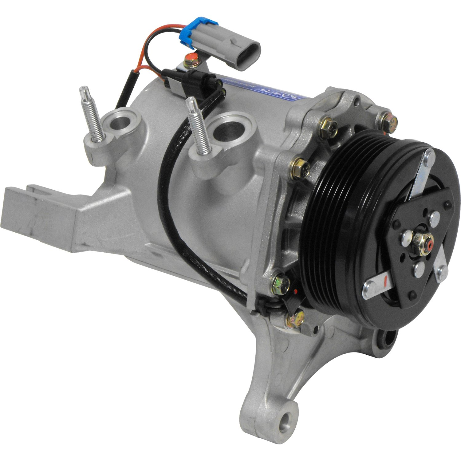 UAC CO 21579T A//C Compressor