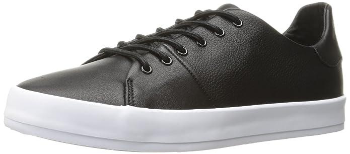 Creative Recreation Carda Crsmcarda-Blkl, Sneaker a Collo Basso Uomo, Nero, 43 EU