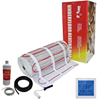 Nassboards Premium Pro - Kit de calefacción eléctrica