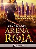 Arena Roja (Literatura Mágica)