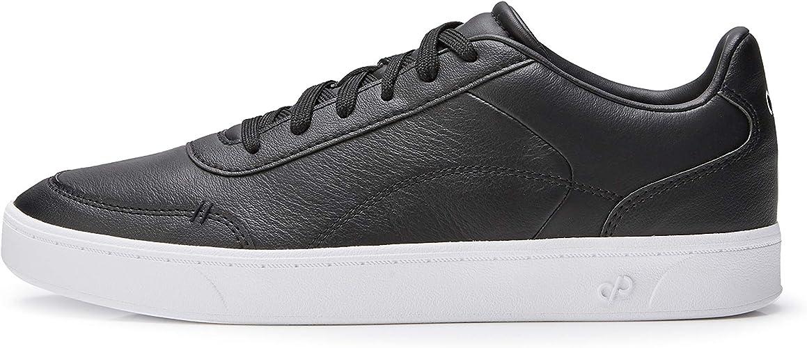 by PUMA Women's 373697 Low-Top Sneakers