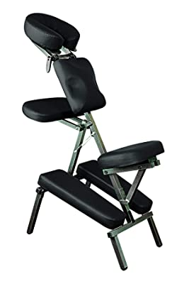 NRG Grasshopper Adjustable Massage Chair