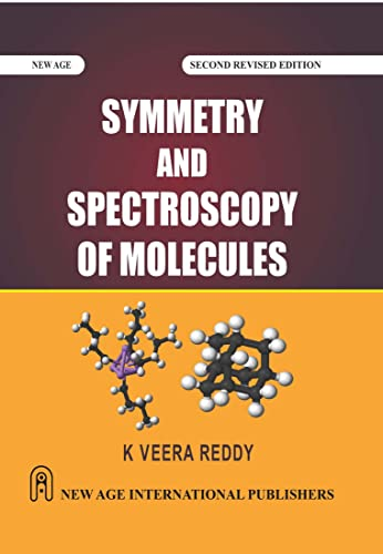Symmetry and Spectroscopy of Molecules
