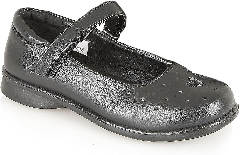 Girls Velcro Shoes Kids