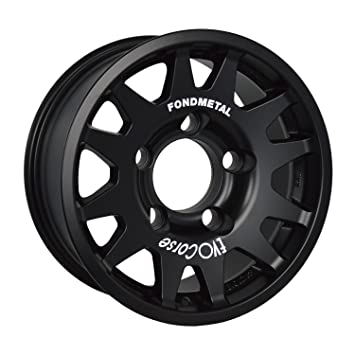 """Evo Corse aleación rueda para Toyota Land Cruiser, 7 x 16 """"5 x"""
