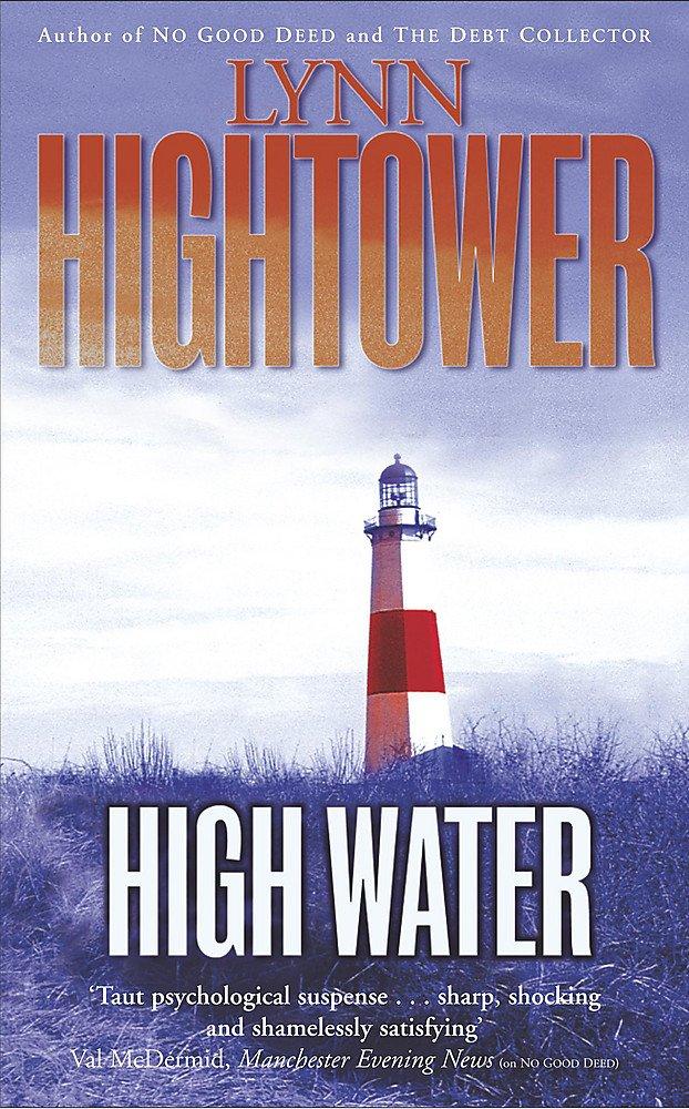 Read Online High Water PDF