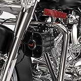 Feniex S-5018 Titan 30W Siren/Speaker [Made in USA] [110dB] ATV/UTV Motorcycle Compact All-in-One