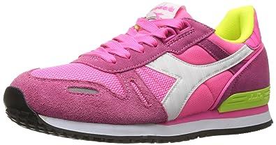 Titan II W Skate Shoe Fluorescent Pink/Fluorescent Yellow 8.5 M US