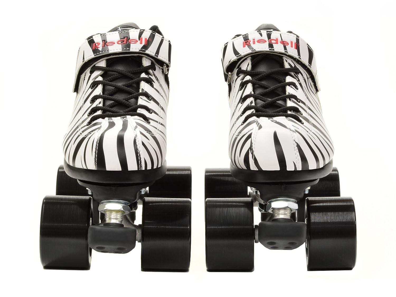 Zebra roller skates - Zebra Roller Skates 38