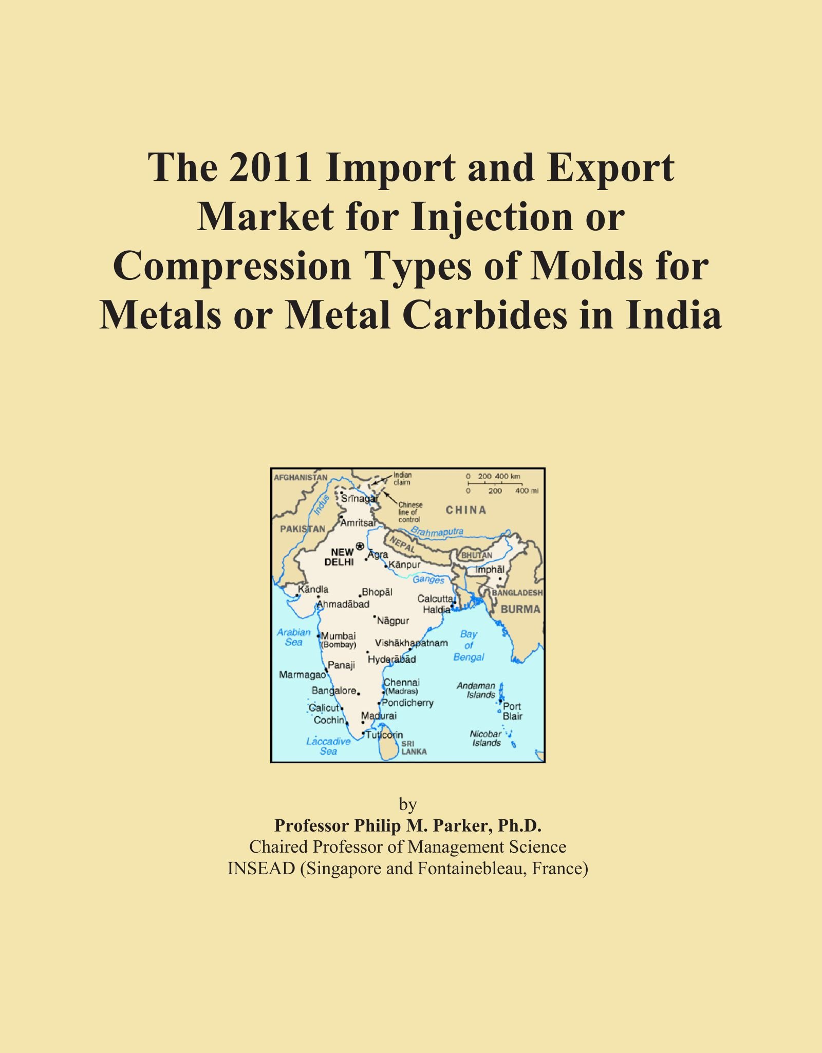 The 2011 Import and Export Market for Injection or