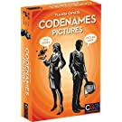 Codenames Pictures - Party Card Game