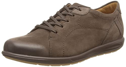 Ganter Gracy, Weite G, Sneakers da Donna, Marrone (Espresso 2000), 39