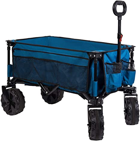 Timber Ridge Beach Folding Wagon