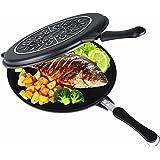 Amazon.com: Ibili Indubasic Aluminum Omelette Tortilla Induction ...