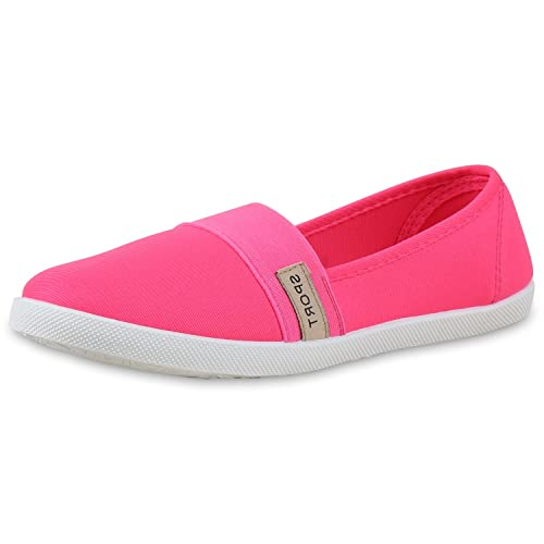 napoli-fashion - Mocasines Mujer, Color Rosa, Talla 38 EU: Amazon.es: Zapatos y complementos