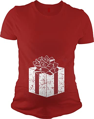 Christmas Pregnancy Reveal Shirt